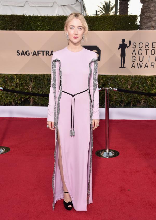 Της Saoirse Ronan