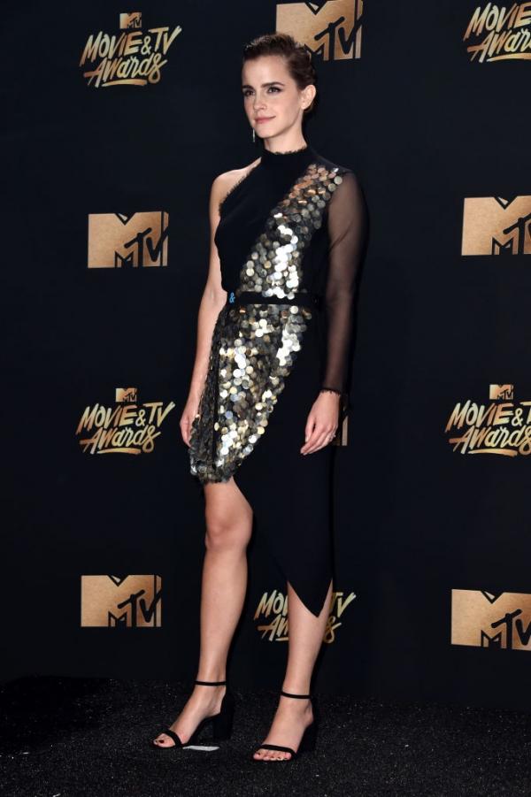 H Emma Watson