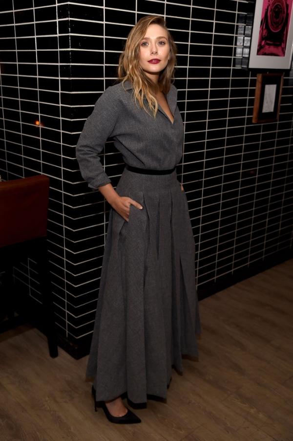 Της Elisabeth Olsen