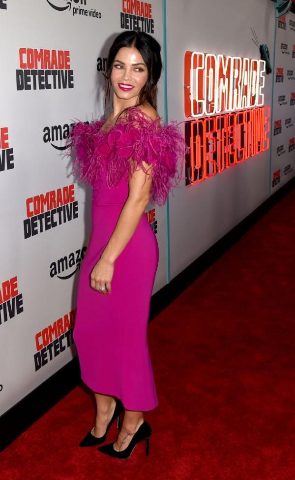 Της Jenna Dewan Tatum