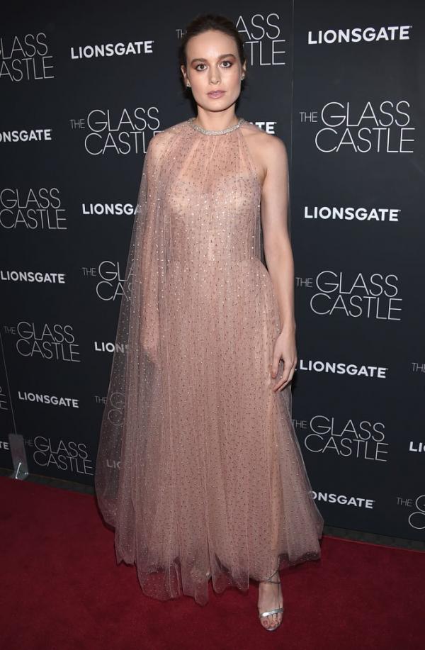 Της Brie Larson